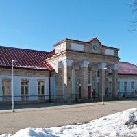 Вокзал :: veera (veerra)