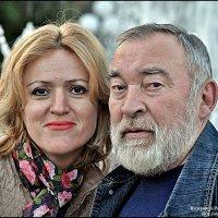 когда то в сентябре :: Валерий Викторович РОГАНОВ-АРЫССКИЙ