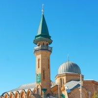 Аллах милостив, может паводок всё не затопит... :: Андрей Заломленков
