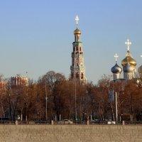 Там , на том берегу... :: Andrey Bragin
