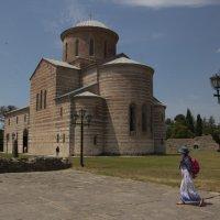 Дорога к храму :: Petr Kamesheck