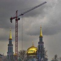 Московская соборная мечеть :: Tanja Gerster
