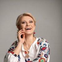 ... :: Анна Хазова