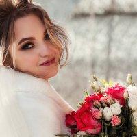 Красавица-невеста :: Татьяна Кудрявцева