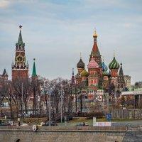 Кремль :: Viacheslav Birukov