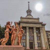 Луганск :: Дина Горбачева