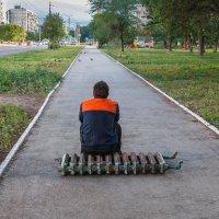 Зима закончилась. :: Сергей Щелкунов