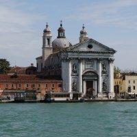 Соборы Венеции :: Алёна Савина