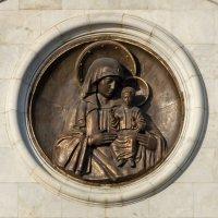 Смоленский образ Пресвятой Богородицы :: Grey Bishop