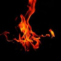 Языки огненного пламени :: Екатерина Фетисова