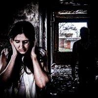 ужас и страх :: Vlad Proshin