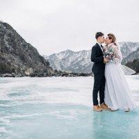Свадьба в горах :: Роман Жданов