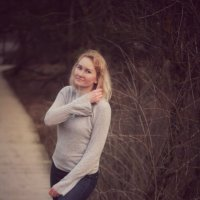 Весна :: Елена Рива