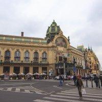 Прага, архитектура :: Ната57 Наталья Мамедова