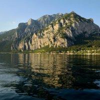 Озеро :: Дмитрий Близнюченко