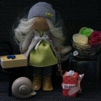 PRO Агату... День рождения :: Алёна Савина