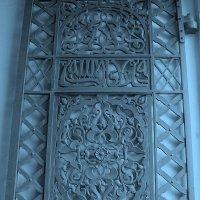 Ворота Дома Мурузи (где жил Бродский) :: vadim