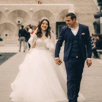 Красивая пара :: Artak