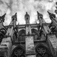 Реймсский собор :: Константин Подольский