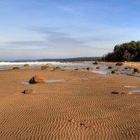 Финский залив  март :: Cергей Кочнев