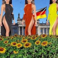 Немецкий светофор :: irina Schwarzer
