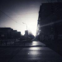В городе :: Елена Елена