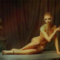 Afrodita Overdrive :: Vladimir (Volf) Kirilin