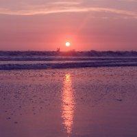 Вечерний вальс океана :: Svetlana Galvez