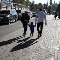что с нами всегда рядом :: Олег Лукьянов