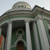 Церковь Св.Анны... :: Юрий Куликов