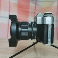 Мой объектив: МС Зодиак-2М-2 3,5/15 КМЗ №860001.Год выпуска 1986. :: Виталий Виницкий