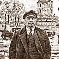Глава государства :: Олег Аникиенко