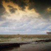 Море волнуется - четыре.. :: east3 AZ