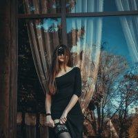 Мария :: Алексей Фотограф Михайловка