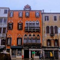 В Венеции дождь, дождь... :: ВЛАДИМИР К.