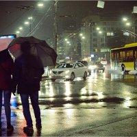 погода для двоих :: Айдимир .