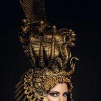 Клеопатра :: Анжелика Маркиза