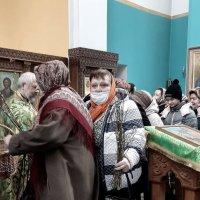 Вербное воскресенье :: Наталья Герасимова