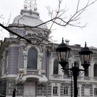 Московская архитектура :: Елена