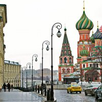 Храм :: Валерий Пославский
