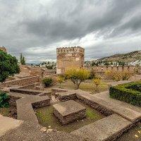 Alhambra 1 :: Arturs Ancans