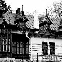 Крыши  Музея  .. :: Евгений
