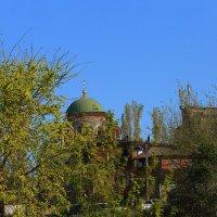Александровский храм весной :: просто Борисыч