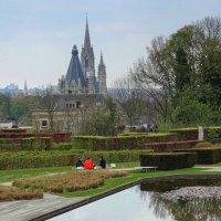 Брюссельский парк. :: Elena Ророva