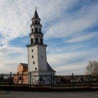 Невьянская башня :: Нэля Лысенко