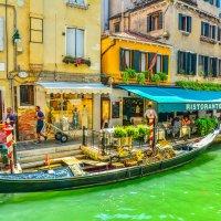 Улицы Венеции :: Eldar Baykiev
