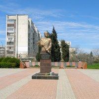 Мирное небо пусть будет всегда :: Александр Рыжов