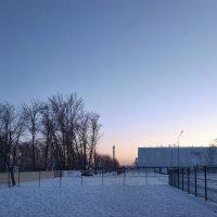 Зимний свет :: Irene Irene