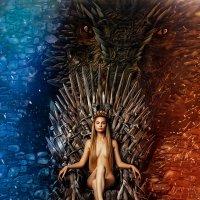 Мать драконов :: arthip_off Саша Архипов
