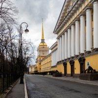 Адмиралтейство :: Игорь Викторов